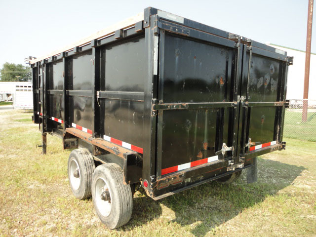 Central Iowa Featherlite Used Trailers For Sale In